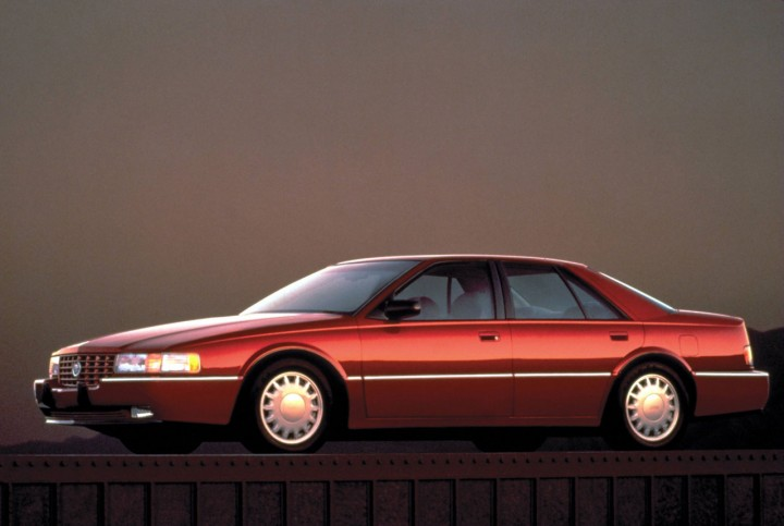 85 Years Of Gm Design The Timeline Part 2 Car Body Design