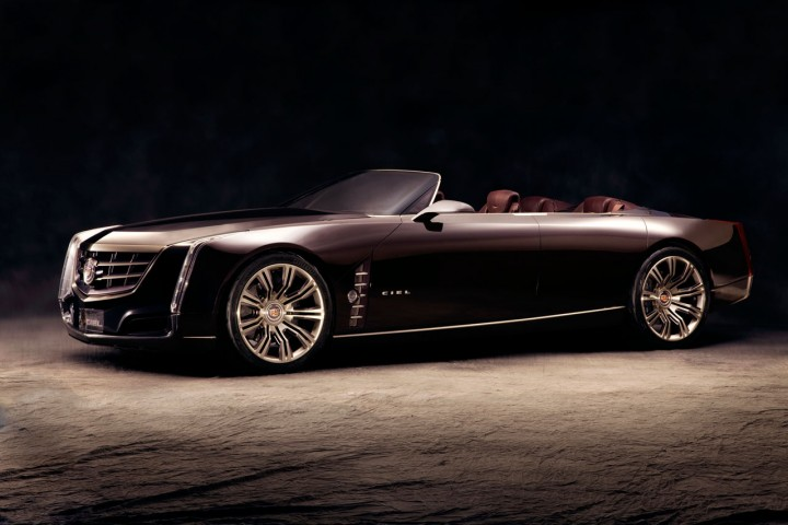 85 years of gm design the timeline part 2 car body design cadillac ciel concept publicscrutiny Image collections
