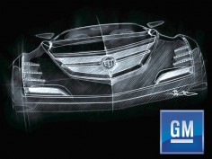 GM announces Global Design reorganization