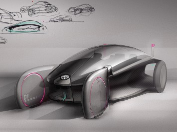 Car Design Competition