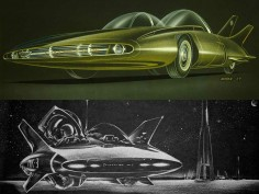 85 Years of GM Design: the timeline