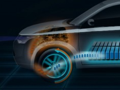 Mitsubishi Outlander Plug-in Hybrid EV preview