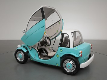 Toyota Camette Concept