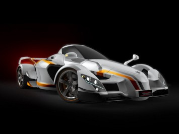 A.D. Tramontana XTR: preview renderings