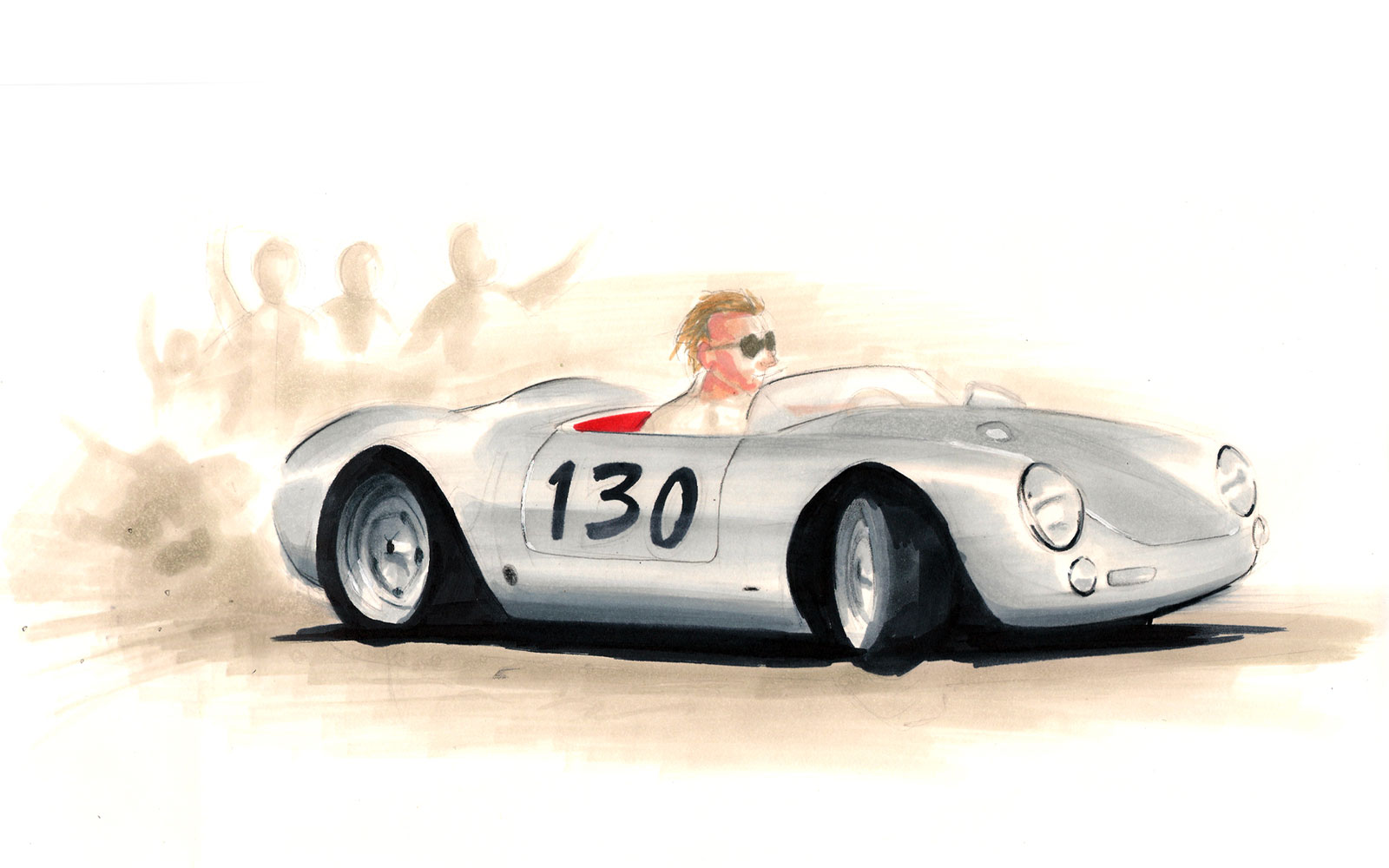 550 Spyder Little Bastard Pictures To Pin On Pinterest