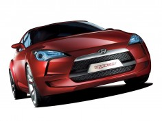 Hyundai designers given free rein with Sonata and Veloster