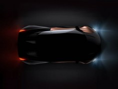 Peugeot previews the Onyx Concept