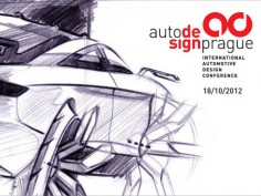 AutoDesign Prague 2012