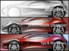 Autodesk-Sketchbook-Designer-Workflow-Tips