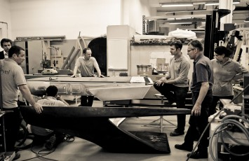 Pleyel Piano Concept by Peugeot Design Lab - Design Process