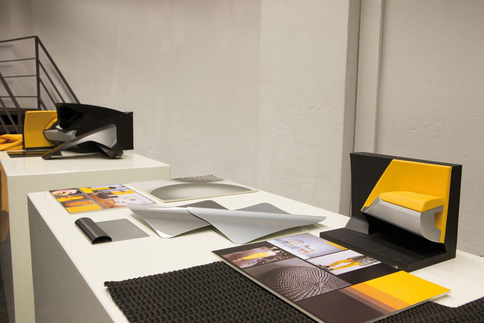 audi crosslane concept color and trim design car body design. Black Bedroom Furniture Sets. Home Design Ideas