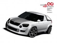 AutoDesign Prague 2012: Report
