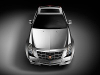 New design chief to keep Cadillac style
