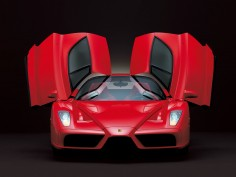Ferrari opens Pininfarina-dedicated exhibition