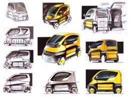 Project D3 Design Sketches