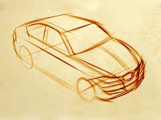 BMW-3-Series-Dynamic-Sketch-by-Arvind-Ramkrishna