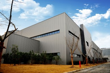 GM China Advanced Technical Center Phase II - Exterior-02