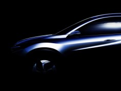 Honda previews Urban SUV Concept
