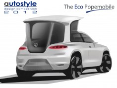 Autostyle Competition 2012: the winners