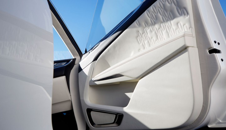 Car interior door panel designs images for Car interior door panel designs