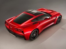 2014-Chevrolet-Corvette-Stingray---The-design