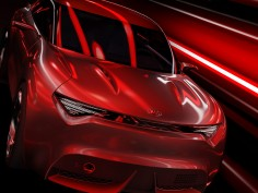 Kia teases new concept ahead of Geneva Show