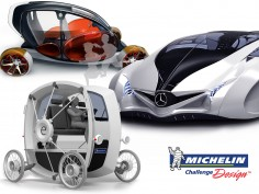 Michelin Challenge Design 2013: the winners