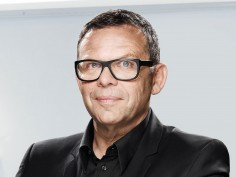 Peter Schreyer to head Hyundai, Kia design Centers