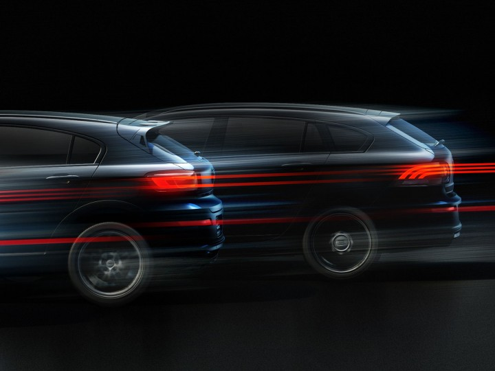 Qoros previews two concepts ahead of Geneva debut