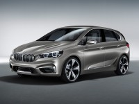 By Design: BMW Concept Active Tourer