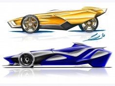 Report: FADU Car Design Workshop 2012