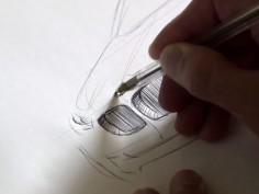 BMW design video: Karim Habib portrait