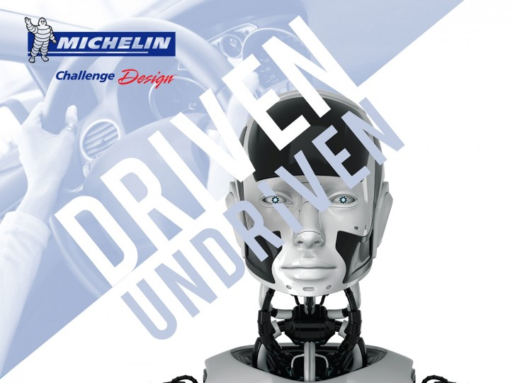 Michelin Challenge Design 2014: Driven / Undriven
