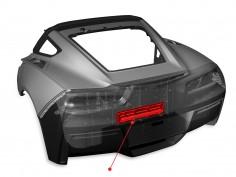 Corvette Stingray  Year on 2014 Corvette Stingray  New Design Videos