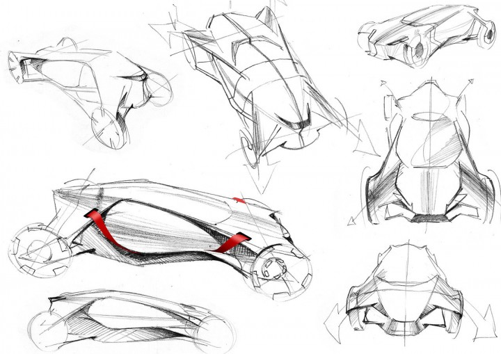 car-sketches-by-hideaki-iida