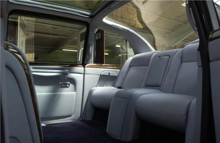 Queen Elizabeth Bentley State Limousine >> Robin Page is new Volvo Interior Design Director - Car Body Design
