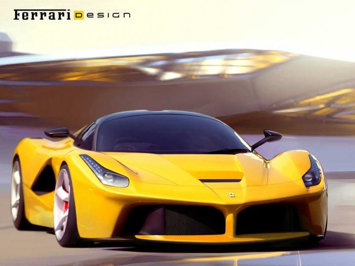 Vehicle Design - Magazine cover