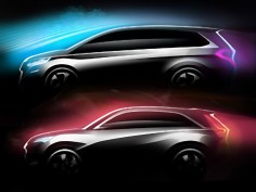 Honda/Acura preview concept cars ahead of Auto Shanghai