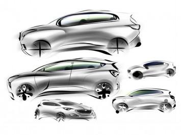 Car Sketch Ideation Tutorial Car Body Design