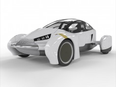 Edison2 unveils Very Light Car (VLC) Architecture