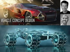 FZD announces Vehicle Concept Design Workshop
