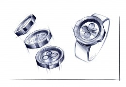 Ford Design Watch - Design Sketches