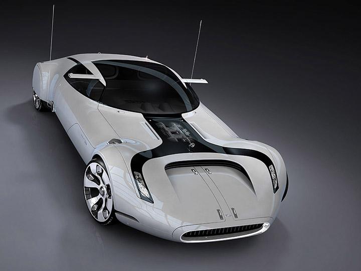 daniel simon previews his next book the timeless racer car body design. Black Bedroom Furniture Sets. Home Design Ideas