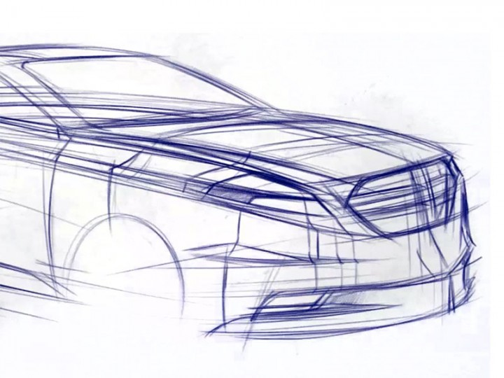 How to Draw Cars with Sections