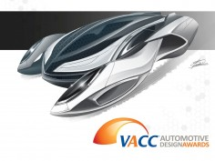 VACC Automotive Design Awards 2013