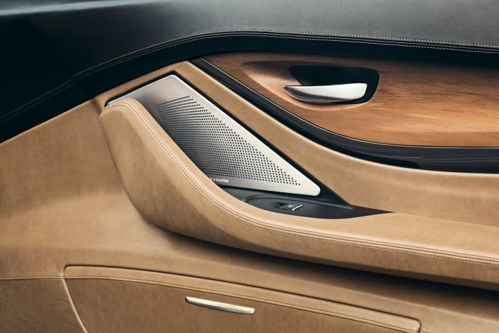 bmw pininfarina gran lusso coup car body design. Black Bedroom Furniture Sets. Home Design Ideas