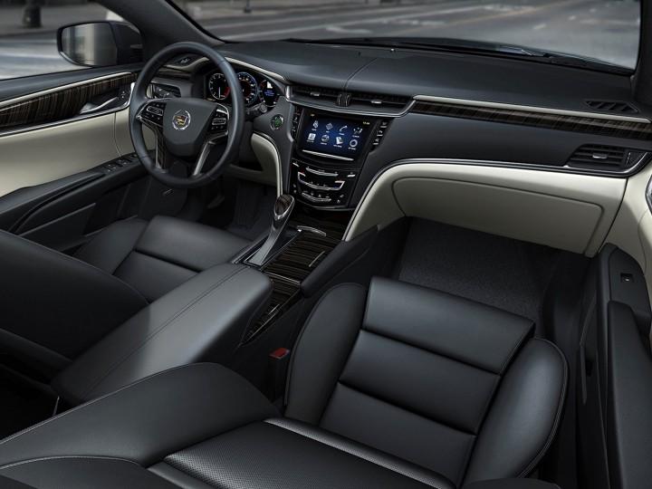 Amazing Cadillac XTS U2013 Interior Design Video Design Inspirations