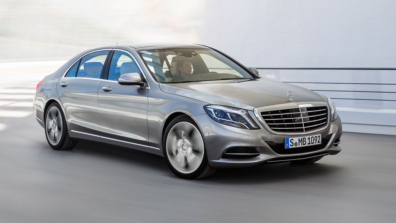 2014 mercedes benz s class car body design for New mercedes benz s class 2014