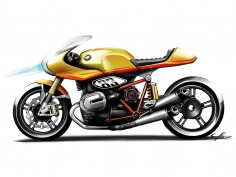 BMW Concept Ninety: design story