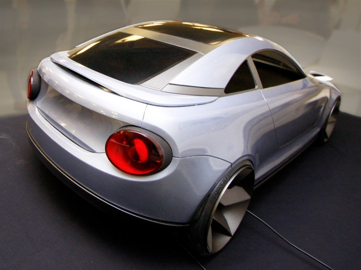 Coventry university previews degree show 2013 car body design - Car design show ...